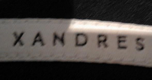 Xandres