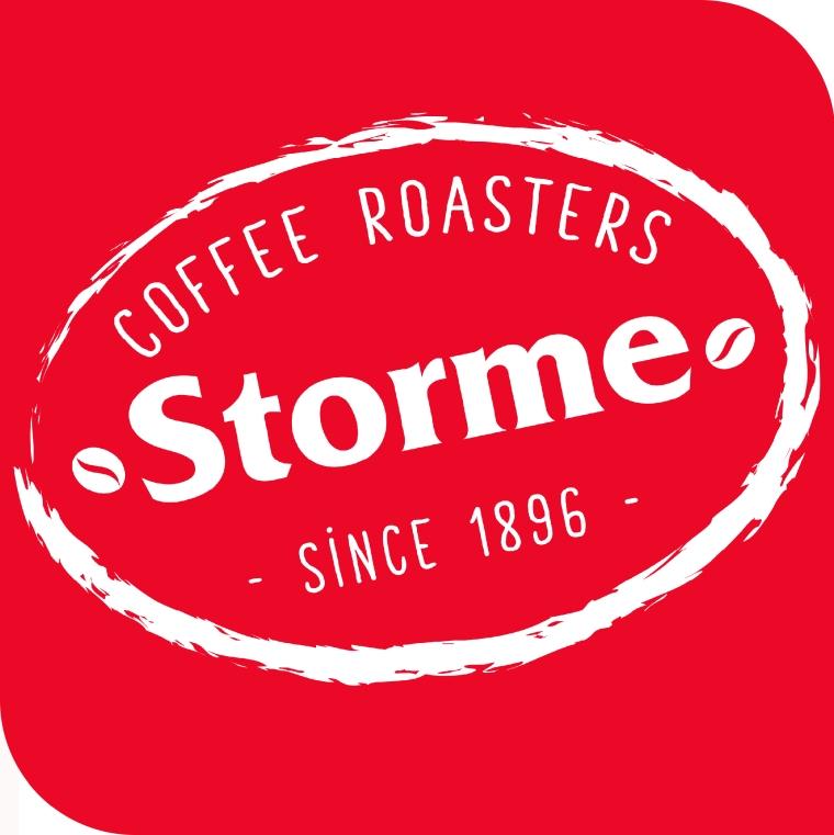 Logo Storme 2017