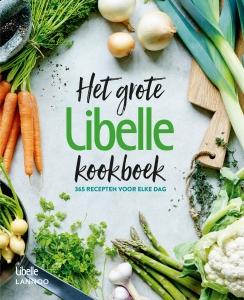 Libelle_Groot_kookboek_COVER_2017_def.indd